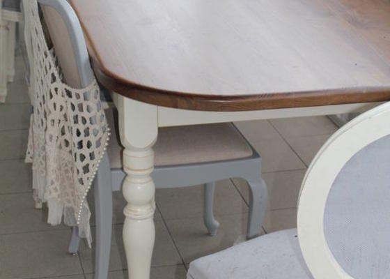 """Stůl """"Provance"""""""