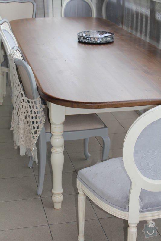 """Stůl """"Provance"""": IMG_5891"""