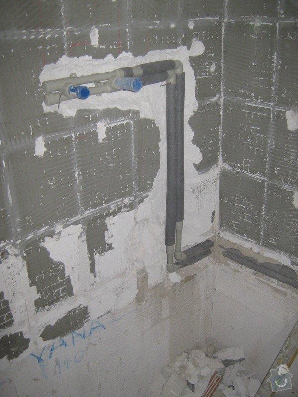 Rekonstrukce koupelny: IMG_6475
