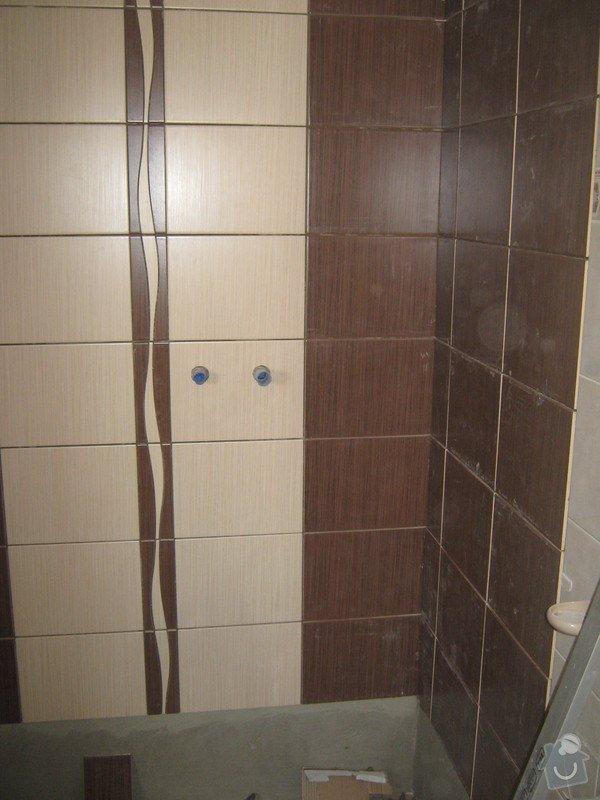 Rekonstrukce koupelny: IMG_6484