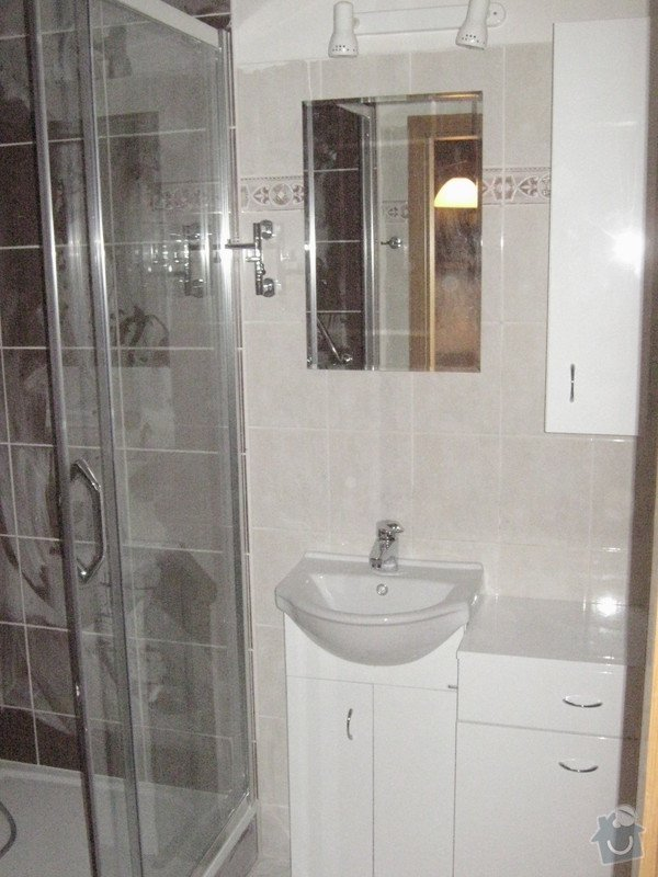 Rekonstrukce koupelny: IMG_6497