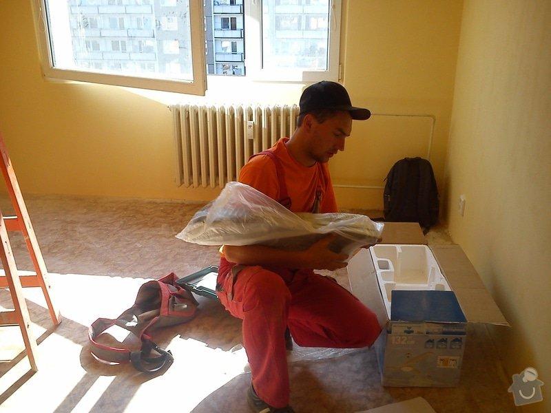 Rekonstrukce panelového bytu: DSC_0003