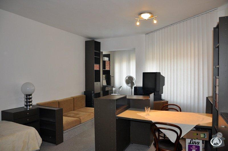 Výroba nábytku: byt_londynska1