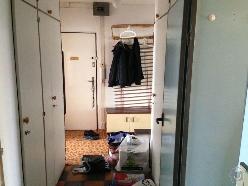 Rekonstrukce panelákového bytu: IMG_1787