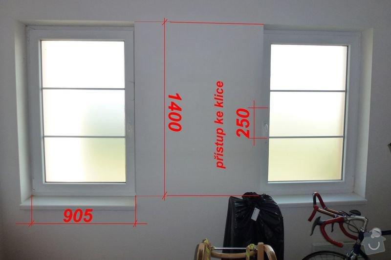 Kovové mříže do oken: Okna_mrize1s