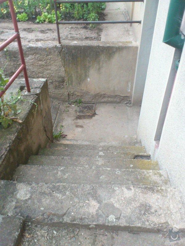 Oprava sjezdové rampy: DSC_0322