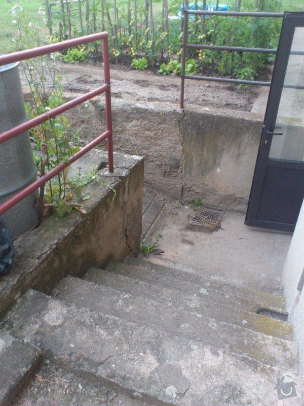 Oprava sjezdové rampy: DSC_0324