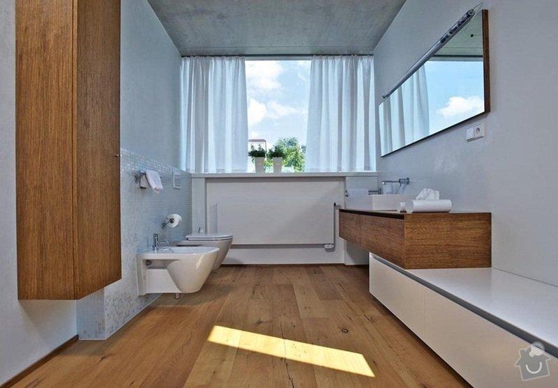 Imitace betonu na stěny (kuchyň, koupelny, krb): koupelna_-_steny