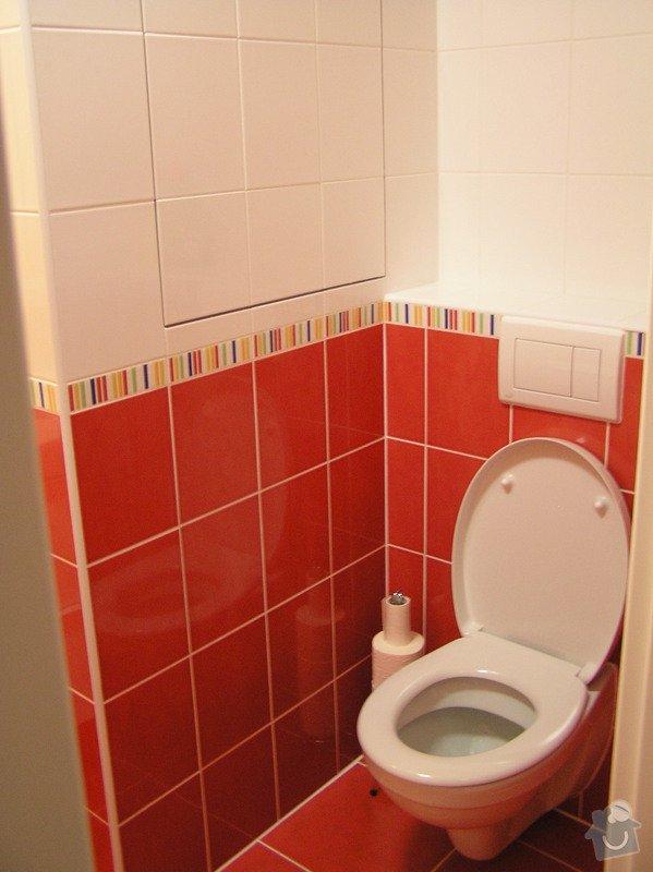 Rekonstrukce bytového jádra: P6281424