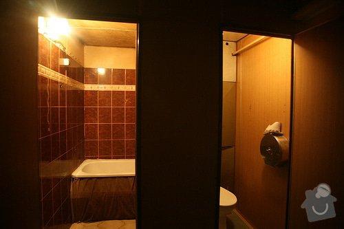 Rekonstrukce koupelny a topení: 8450773770_75eb1cd8f7