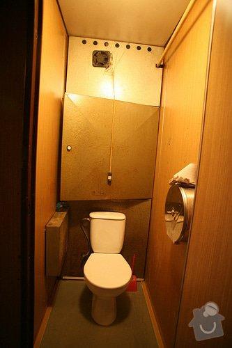 Rekonstrukce koupelny a topení: 8450774088_d42c2717f5