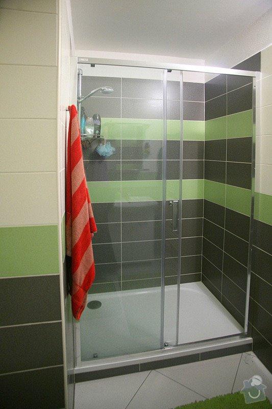 Rekonstrukce koupelny a topení: 8455635453_d2a8c07a7d_c