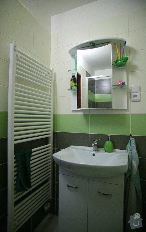 Rekonstrukce koupelny a topení: 8456733106_efb182aa9f_c