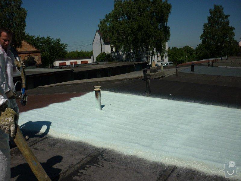Hydroizolace střechy: P1060800_1600x1200_