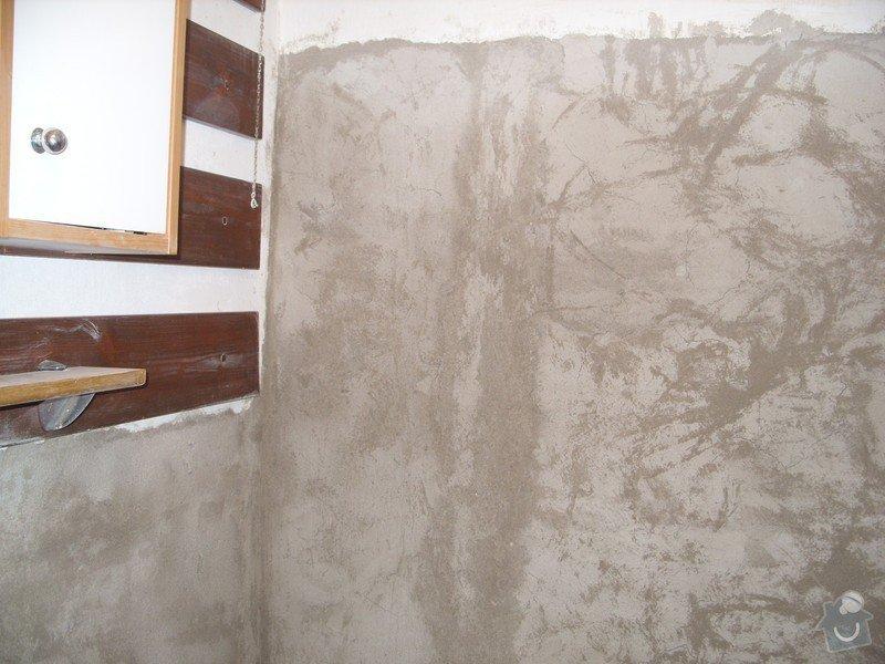 Obložení koupely: SS856721