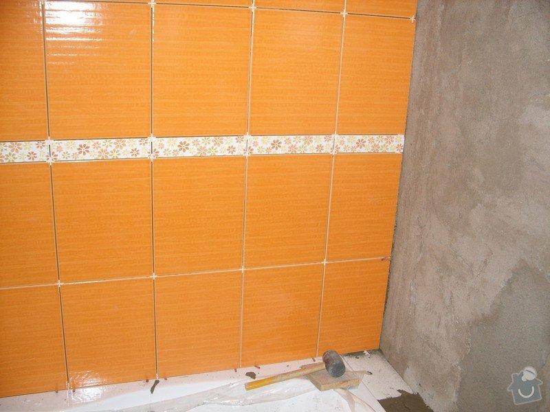 Obložení koupely: SS856731