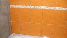 Obložení koupely