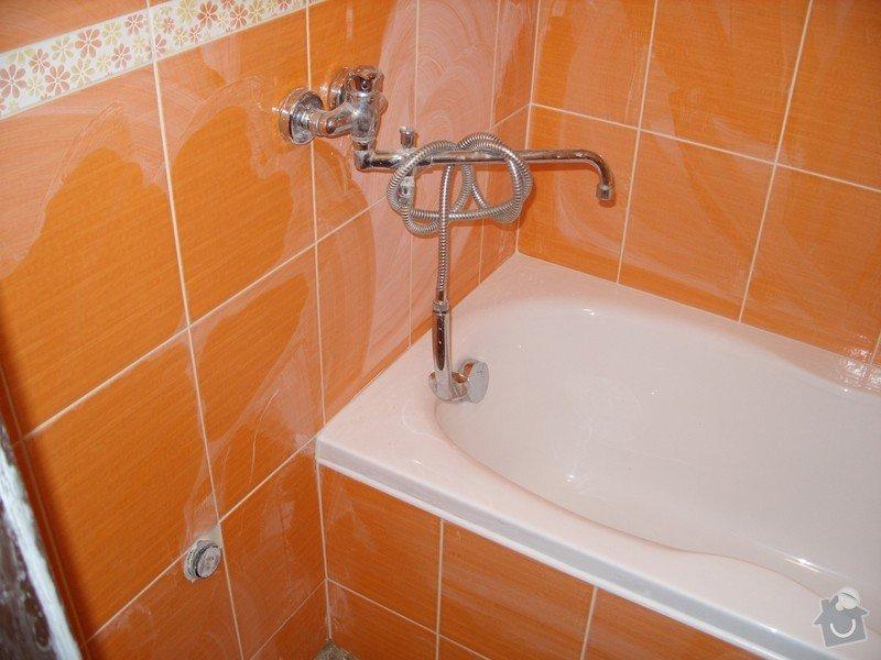 Obložení koupely: SS856737