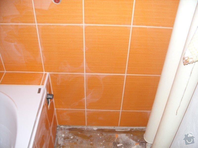 Obložení koupely: SS856741
