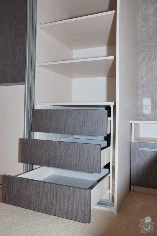 Vybavení ložnice: 19