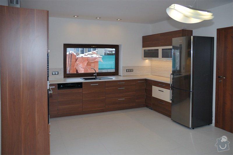 Kuchyň a vestavěná skříň: 13