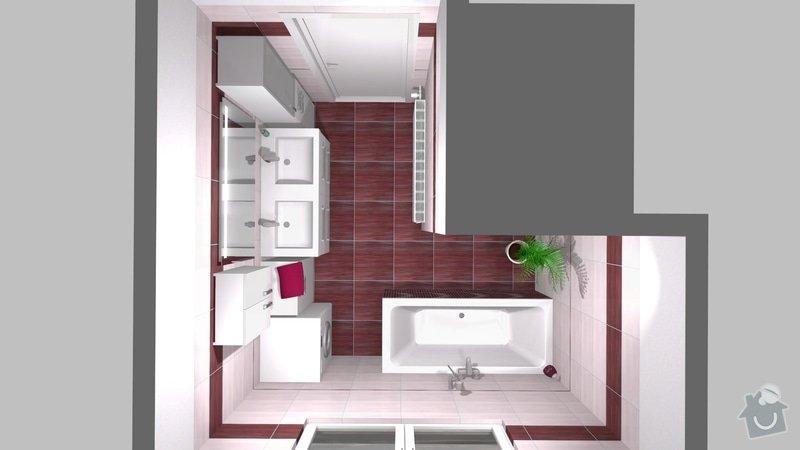 Obkladačcké práce: koupelna_1-5