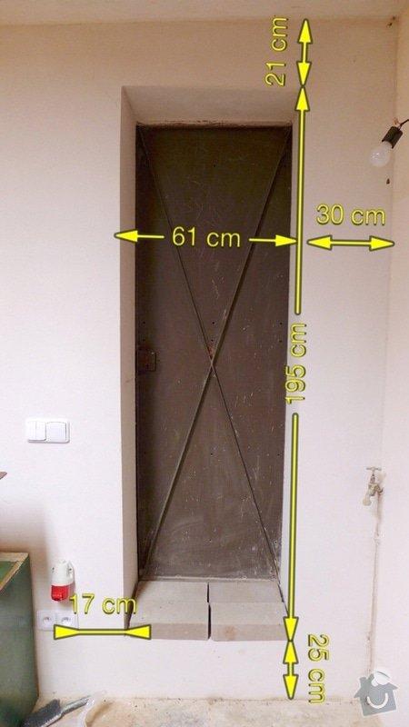 Mříž +/- 190*60 cm: Mriz