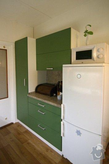 Výroba kuchyně: IMG_5084