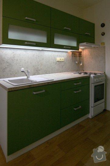 Výroba kuchyně: IMG_5085