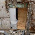 Instalace dvou sprchovych koutu dozdeni pricky castecne i obk p1020291