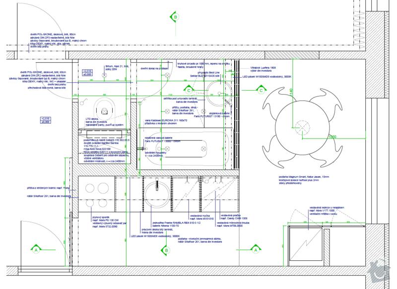 Rekonstrukce bytového jádra a kuchyně: pudorys_bytu