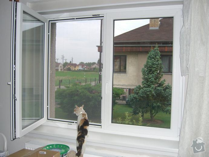 Výměna oken a vchodových dveří: CIMG2298
