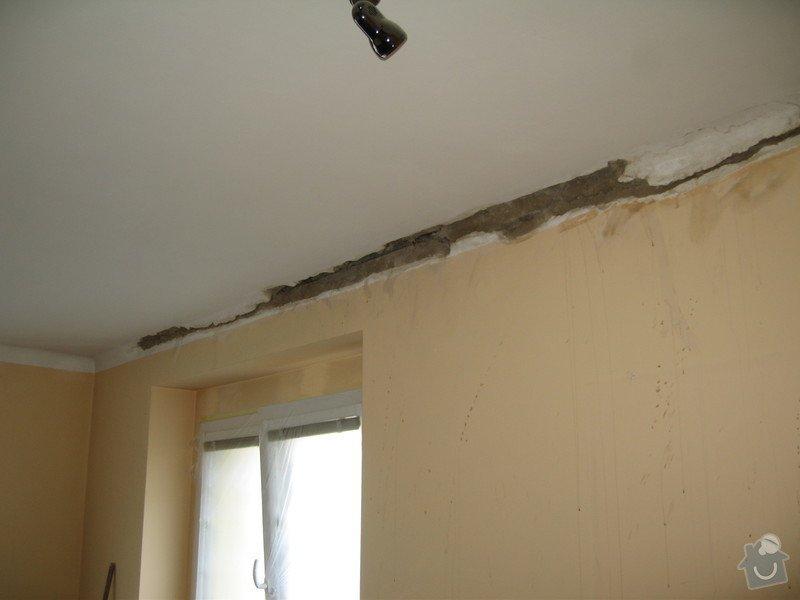 Popraskaný strop: IMG_2638