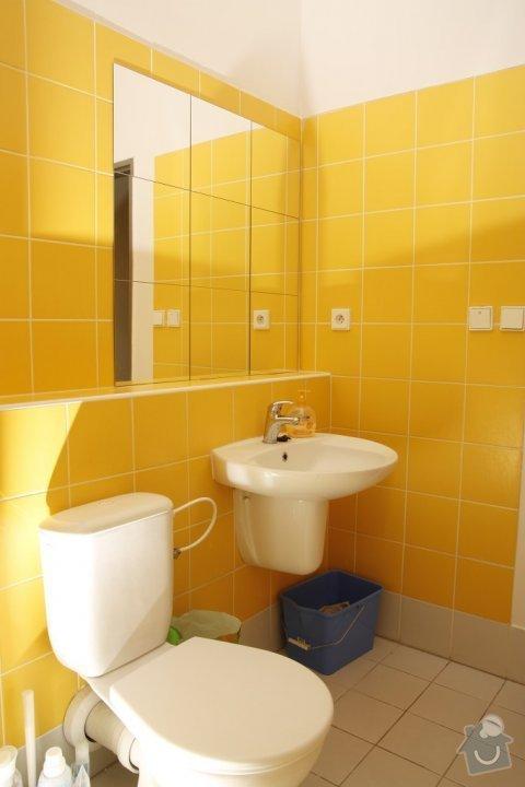 Renovace koupelny, chodby, kuchyne: kupelna_2