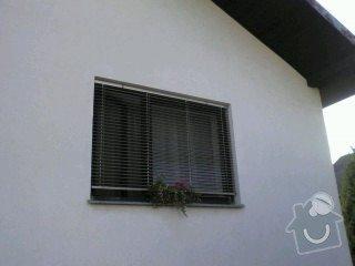 Plastová okna: Fotografie0198