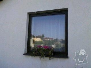 Plastová okna: Fotografie0199