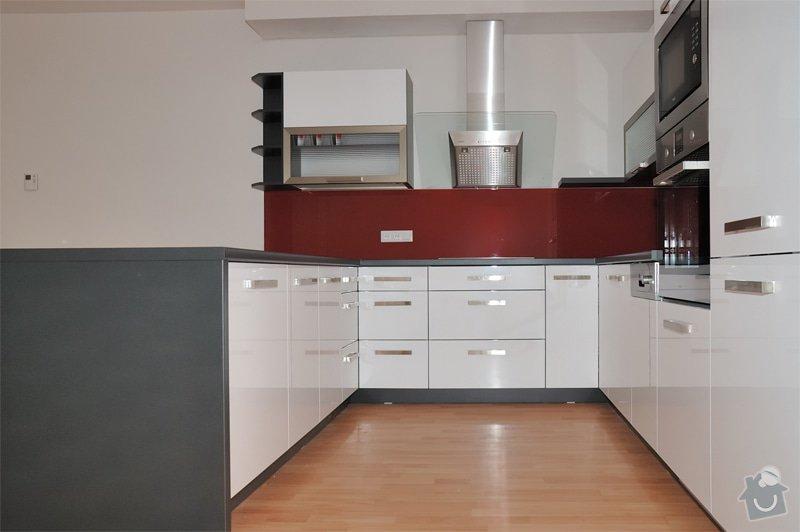 Kuchyňska linka lak: 26