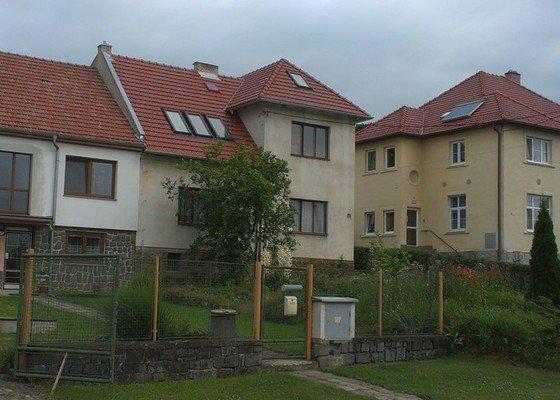 Rekonstrukce strechy a podkrovi