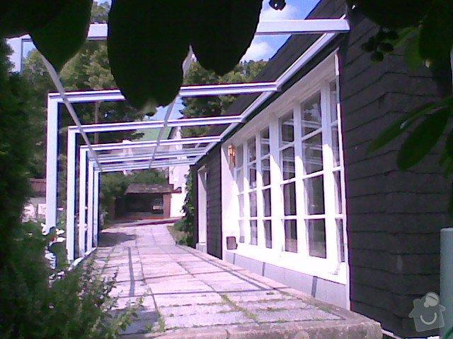 Opálení a lakování dřevěných oken: Obraz023