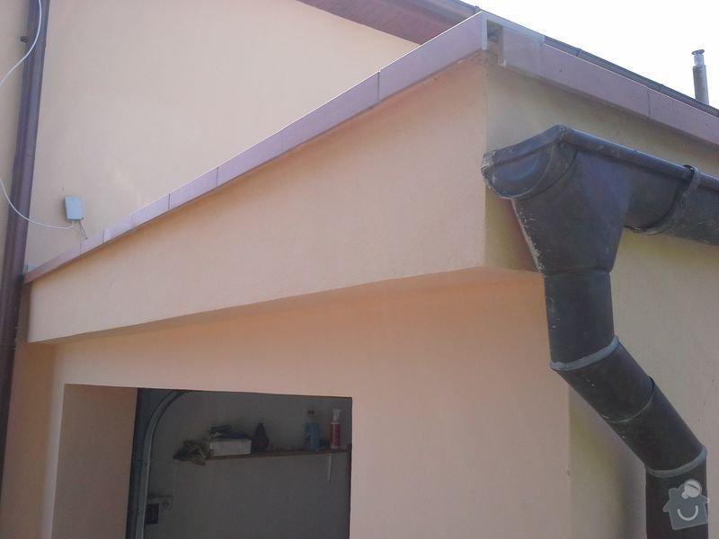 Dodávka a montáž zábradlí pro terasu a balkon: 20130727_141917