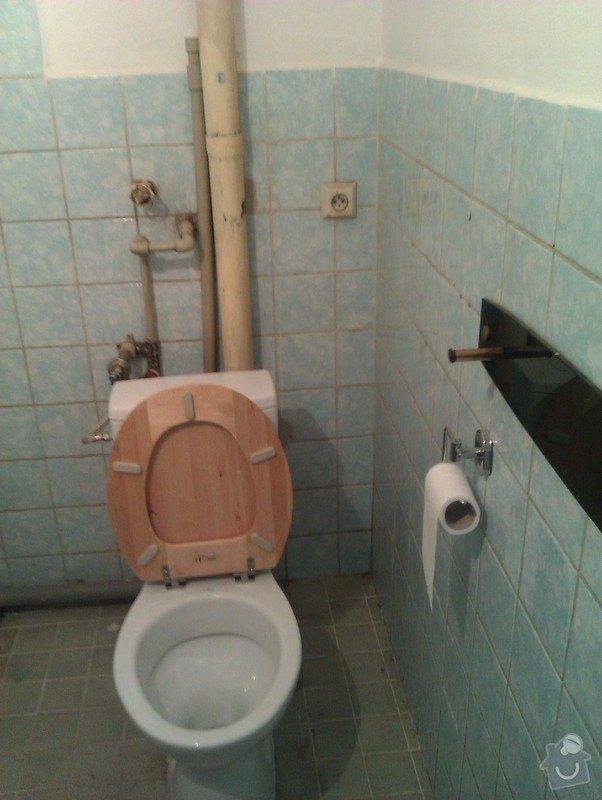 Kompletní rekonstrukce koupelny : IMAG0005