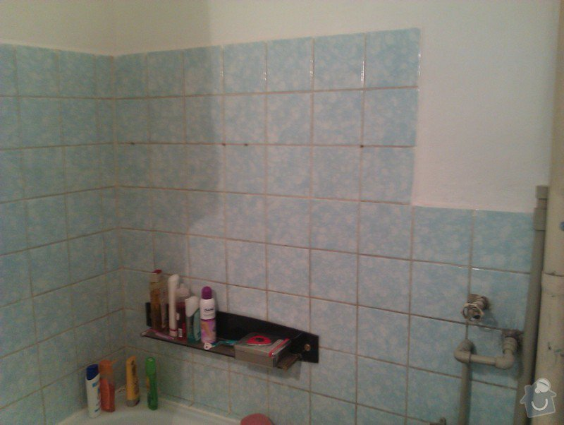 Kompletní rekonstrukce koupelny : IMAG0006