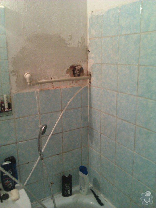 Kompletní rekonstrukce koupelny : IMAG0007