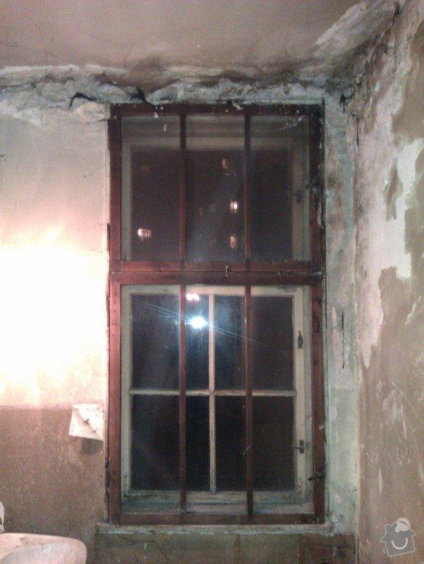 Vymena starych spaletovych oken za nove (normalni): IMAG0202
