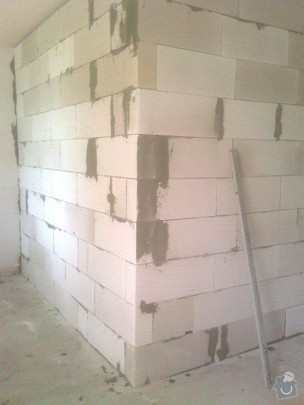 Rekonstrukce 3kk v panelovém domě: Fotografie0762