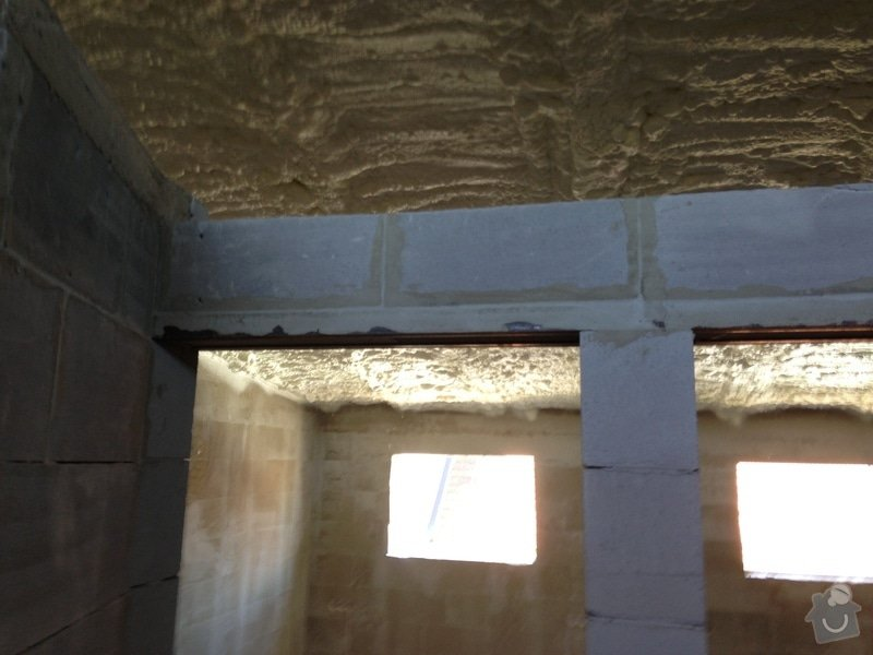 Zatepleni strechy novostavby o nizkem sklonu: Photo_22.07.13_12_50_59