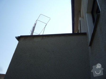 Pochozí PVC folie: P1070807