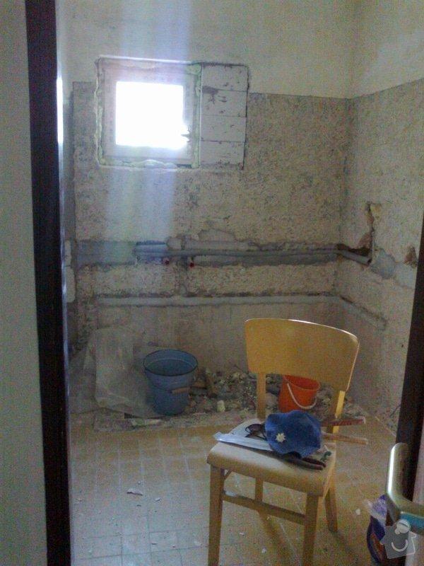 Dostavba koupelny: 02082013242