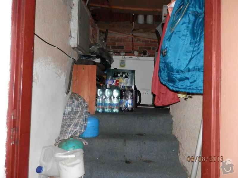 Zatepleni strechy,vystavba podkrovi k bydleni: P8030378