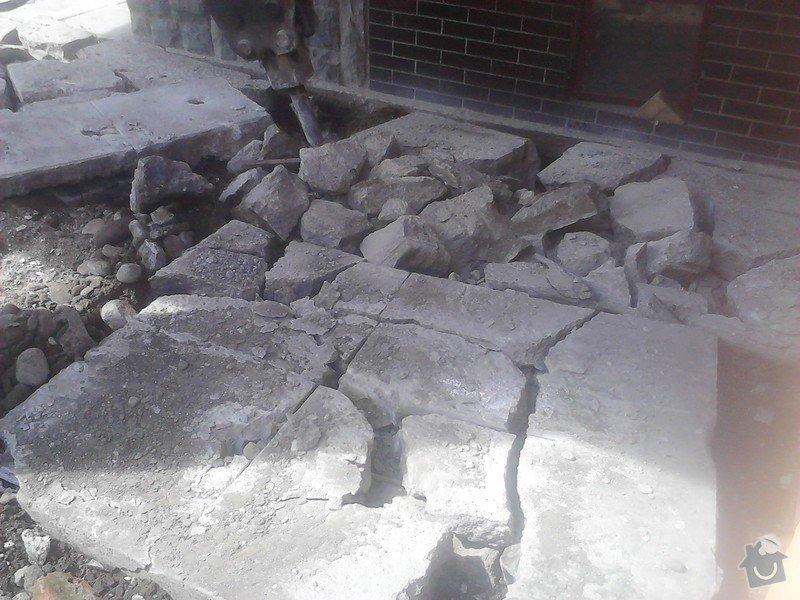 Zámková dlažba,schodiště: likvidace_stareho_betonu3